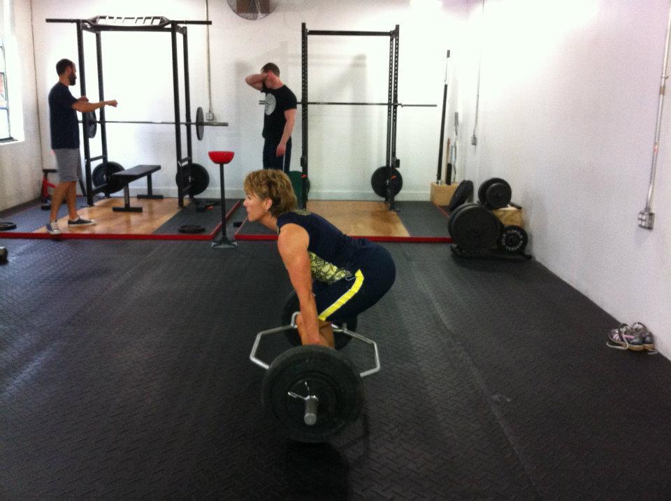 starting strength barbell training pdf